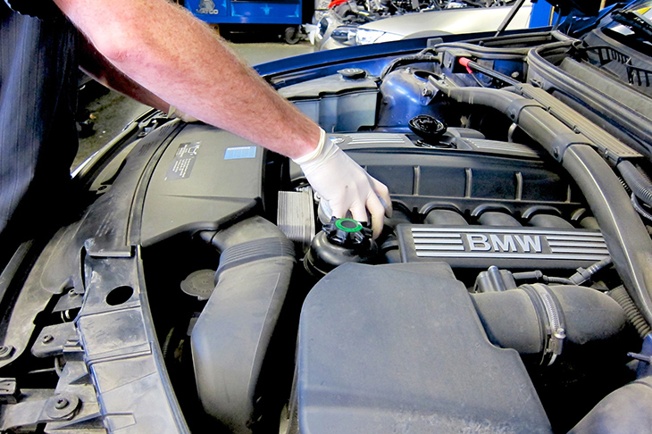 Get Well-Acquainted With Your BMW Service & Repair