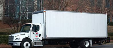 Quality trucks that carries tons of cargoes