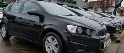 5 Things to Look For In Your Second-Hand Vehicle