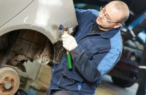 Get your vehicle the desired care at Atomize Collison and customs